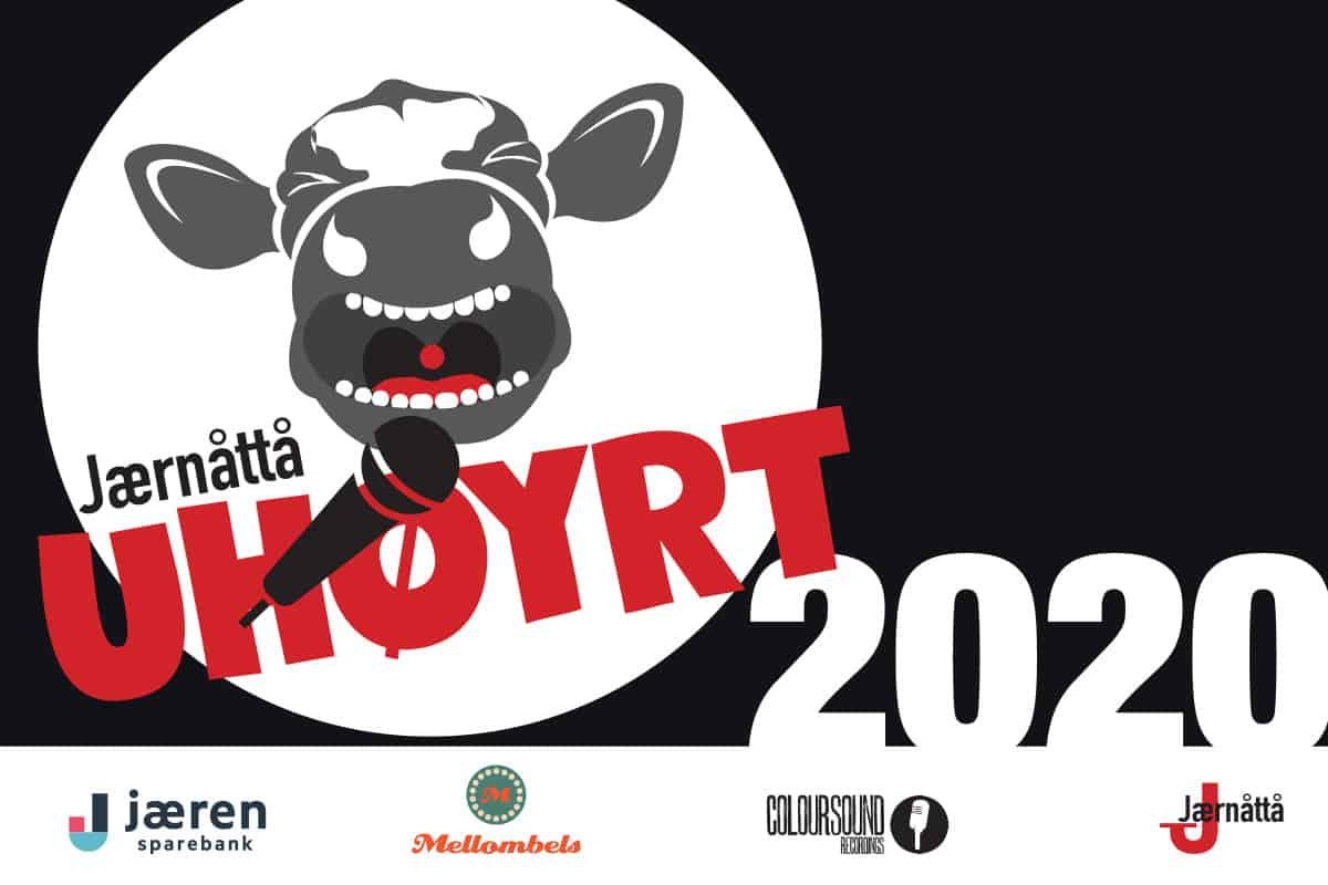 Jærnåttå Uhøyrt 2019